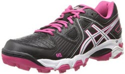 asics hockey shoes ladies